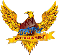 Datu Entertainment Logo